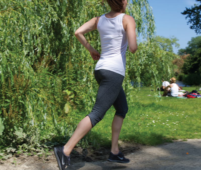 Why runners need to pay more attention to body alignment